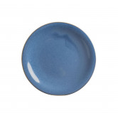 Homestyle Teller flach 21,5 cm atlantic blue